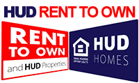 HUD Rent to own